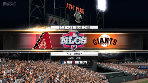 MLB 13 The Show Screenshot #435 for PS3