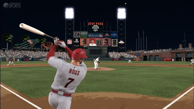 MLB 13 The Show Screenshot #437 for PS3