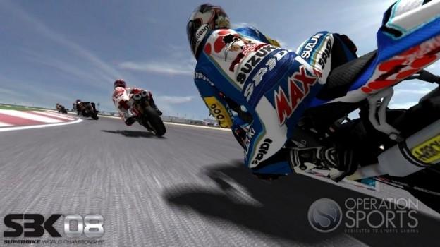 SBK08 Superbike World Championship Screenshot #37 for Xbox 360
