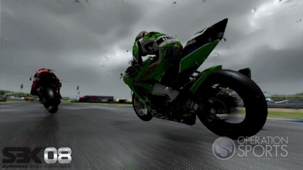 SBK08 Superbike World Championship Screenshot #38 for Xbox 360