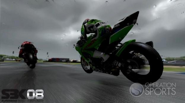 SBK08 Superbike World Championship Screenshot #38 for Xbox 360