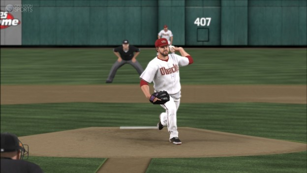 MLB 13 The Show Screenshot #450 for PS3