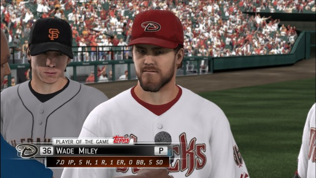 MLB 13 The Show Screenshot #451 for PS3