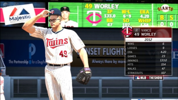 MLB 13 The Show Screenshot #453 for PS3