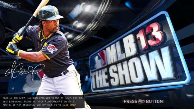 MLB 13 The Show Screenshot #455 for PS3
