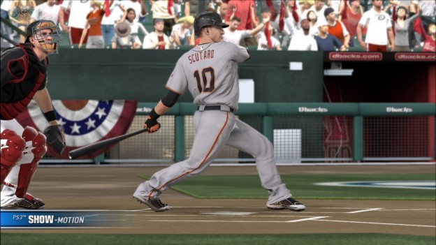 MLB 13 The Show Screenshot #457 for PS3