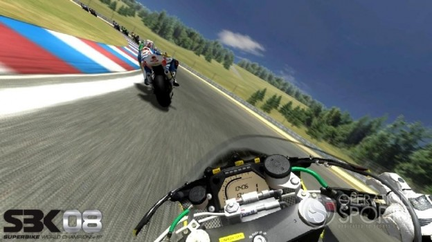 SBK08 Superbike World Championship Screenshot #39 for Xbox 360