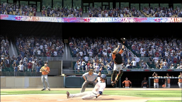 MLB 13 The Show Screenshot #461 for PS3