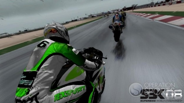 SBK08 Superbike World Championship Screenshot #40 for Xbox 360