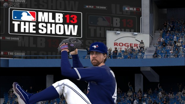 MLB 13 The Show Screenshot #475 for PS3