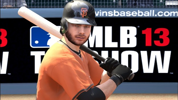 MLB 13 The Show Screenshot #480 for PS3