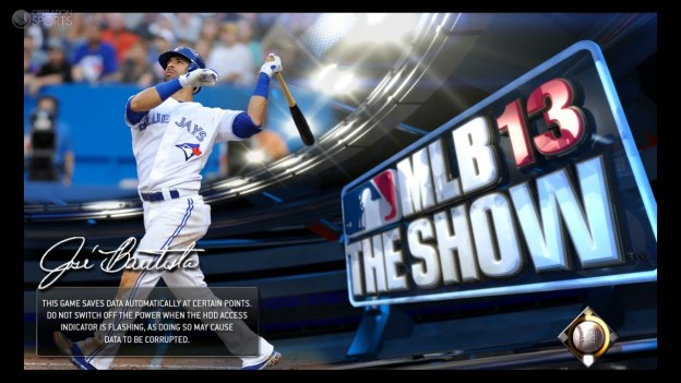 MLB 13 The Show Screenshot #484 for PS3