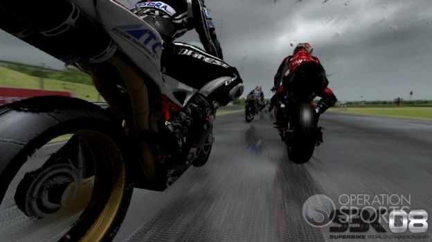 SBK08 Superbike World Championship Screenshot #42 for Xbox 360