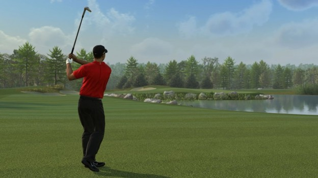 Tiger Woods PGA TOUR 14 Screenshot #112 for Xbox 360