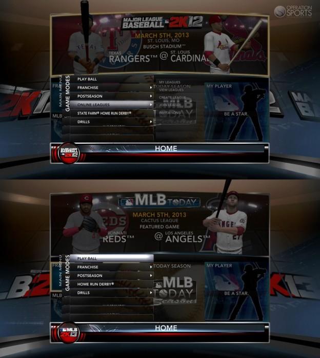 Major League Baseball 2K13 Screenshot #51 for Xbox 360