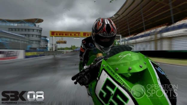 SBK08 Superbike World Championship Screenshot #43 for Xbox 360