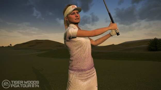 Tiger Woods PGA TOUR 14 Screenshot #115 for Xbox 360
