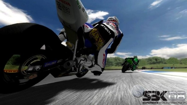 SBK08 Superbike World Championship Screenshot #44 for Xbox 360