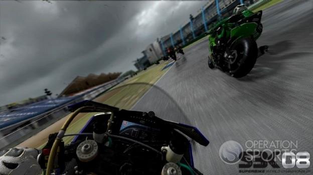 SBK08 Superbike World Championship Screenshot #45 for Xbox 360