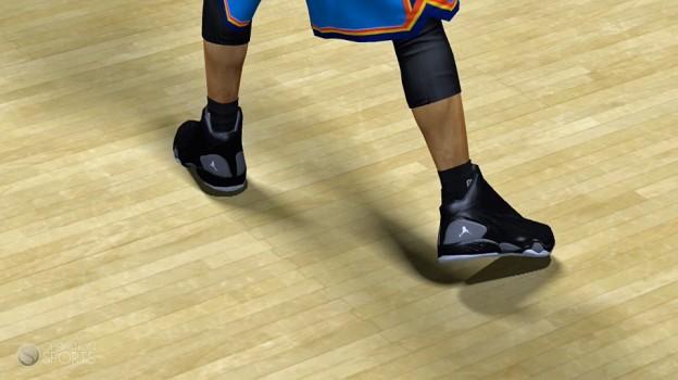 NBA 2K13 Screenshot #217 for Xbox 360