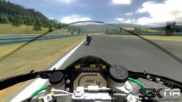 SBK08 Superbike World Championship Screenshot #46 for Xbox 360