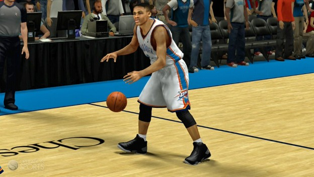 NBA 2K13 Screenshot #218 for Xbox 360