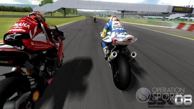 SBK08 Superbike World Championship Screenshot #47 for Xbox 360