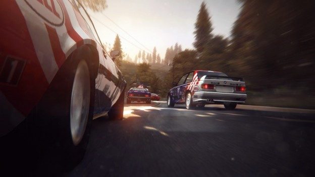 GRID 2 Screenshot #34 for Xbox 360