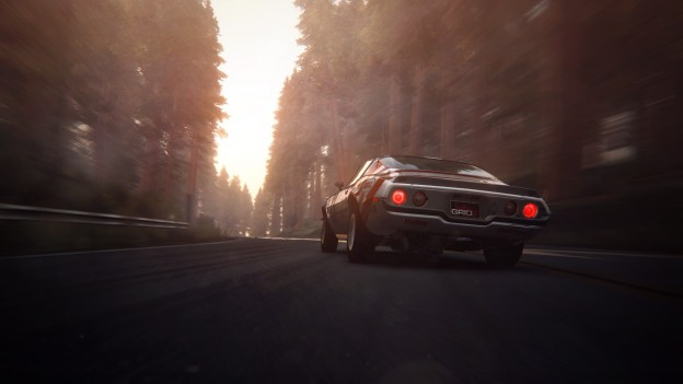 GRID 2 Screenshot #35 for Xbox 360