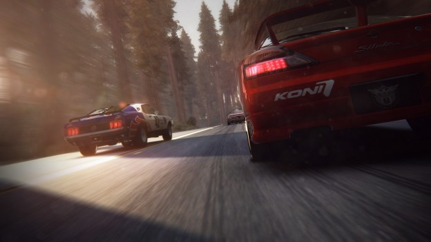 GRID 2 Screenshot #37 for Xbox 360