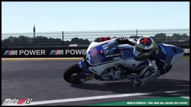 MotoGP 13 Screenshot #9 for Xbox 360
