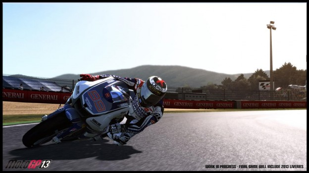 MotoGP 13 Screenshot #10 for Xbox 360