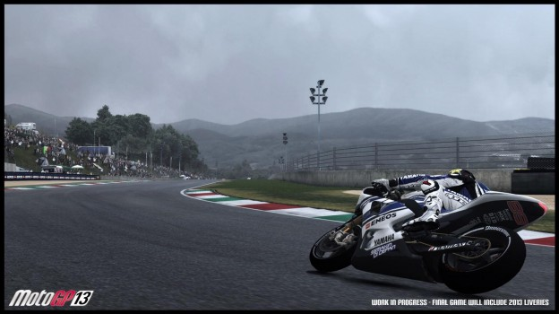 MotoGP 13 Screenshot #11 for Xbox 360