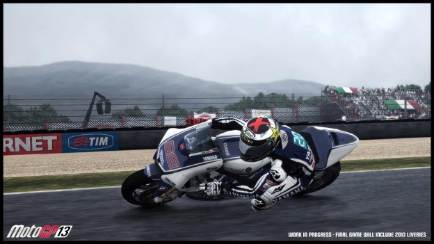 MotoGP 13 Screenshot #12 for Xbox 360