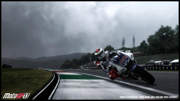 MotoGP 13 Screenshot #14 for Xbox 360