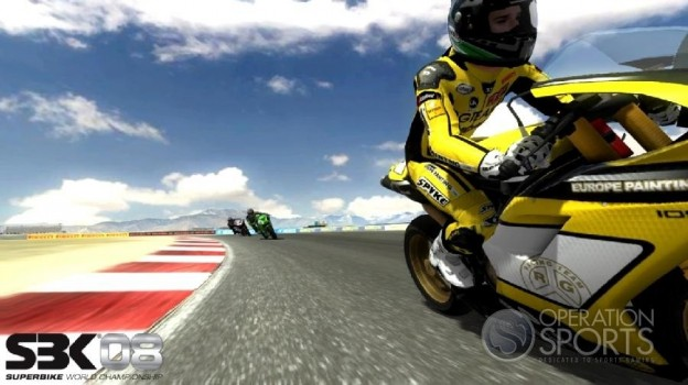 SBK08 Superbike World Championship Screenshot #49 for Xbox 360