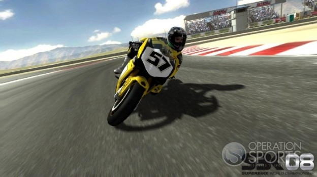 SBK08 Superbike World Championship Screenshot #50 for Xbox 360
