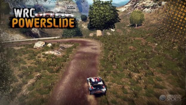 WRC Powerslide Screenshot #6 for Xbox 360