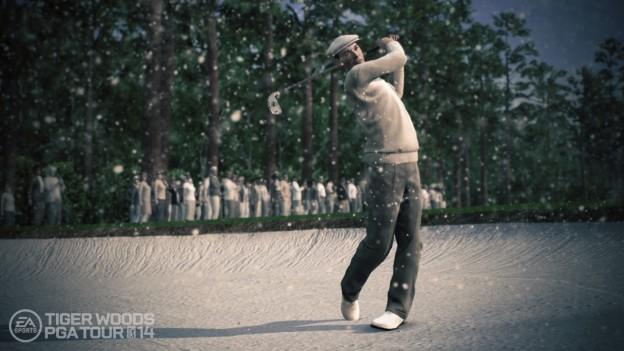 Tiger Woods PGA TOUR 14 Screenshot #129 for Xbox 360