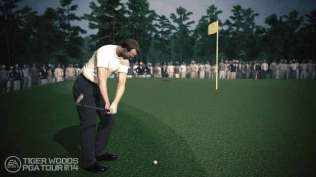 Tiger Woods PGA TOUR 14 Screenshot #130 for Xbox 360