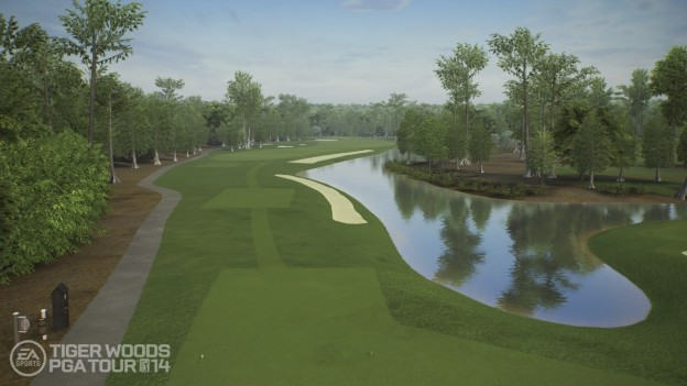 Tiger Woods PGA TOUR 14 Screenshot #132 for Xbox 360