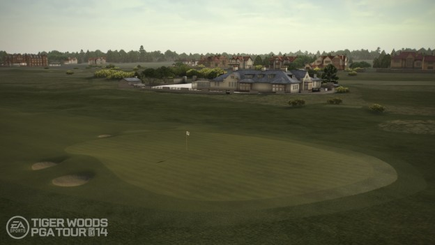 Tiger Woods PGA TOUR 14 Screenshot #134 for Xbox 360