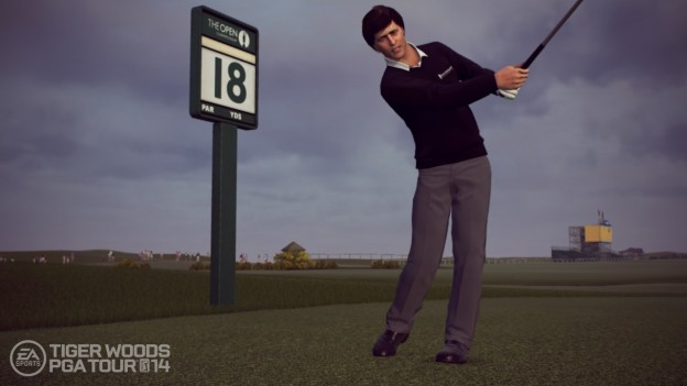 Tiger Woods PGA TOUR 14 Screenshot #32 for PS3