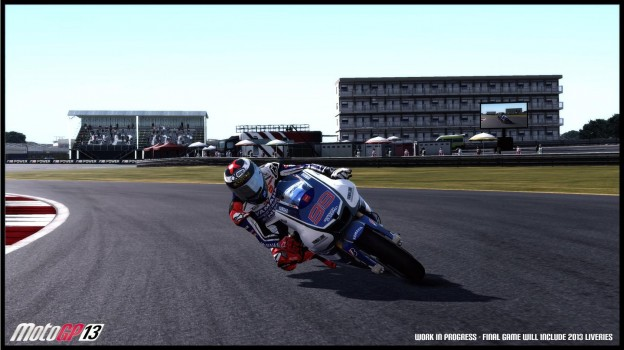 MotoGP 13 Screenshot #16 for Xbox 360