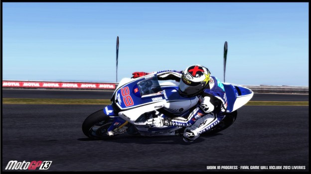 MotoGP 13 Screenshot #17 for Xbox 360