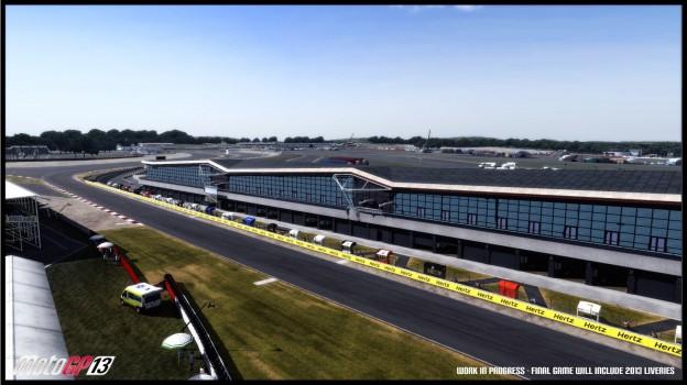 MotoGP 13 Screenshot #18 for Xbox 360
