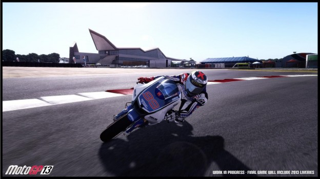 MotoGP 13 Screenshot #20 for Xbox 360