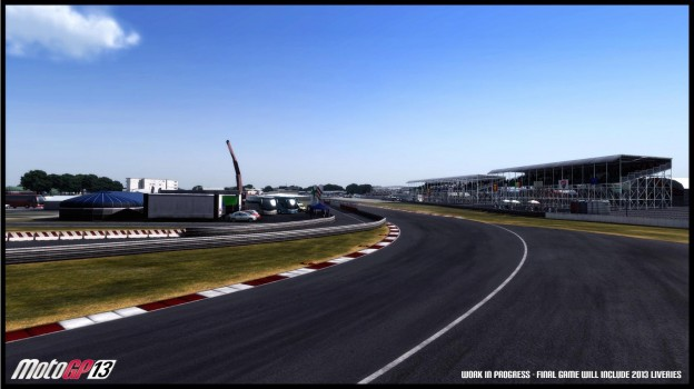MotoGP 13 Screenshot #21 for Xbox 360
