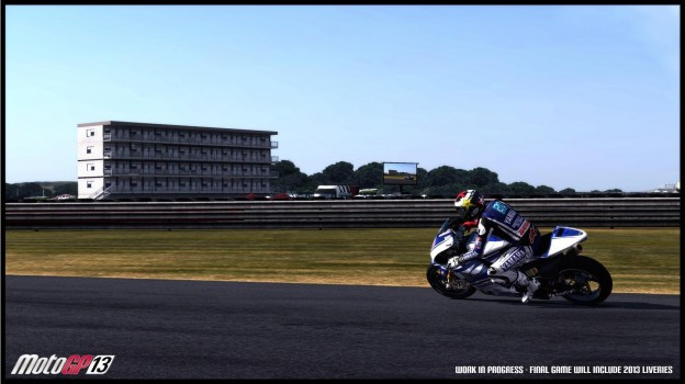 MotoGP 13 Screenshot #22 for Xbox 360