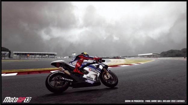 MotoGP 13 Screenshot #23 for Xbox 360